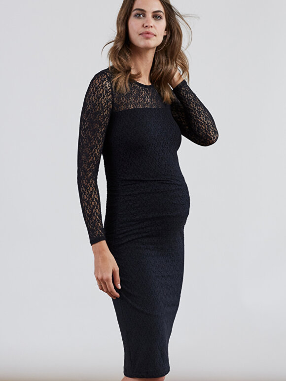 Isabella Oliver - Evy lace dress