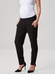 Mamalicious - new business pants - black