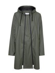 Mamalicious - Rainy tikka 2-i-1 coat - army