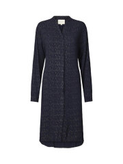 Lollys Laundry - French dress - navy