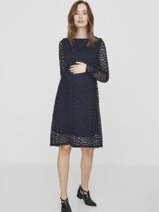 Mamalicious - Sonya lace dress