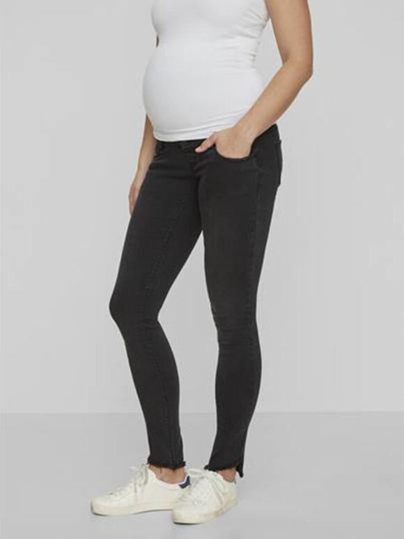 Mamalicious - London slim jeans, 8460