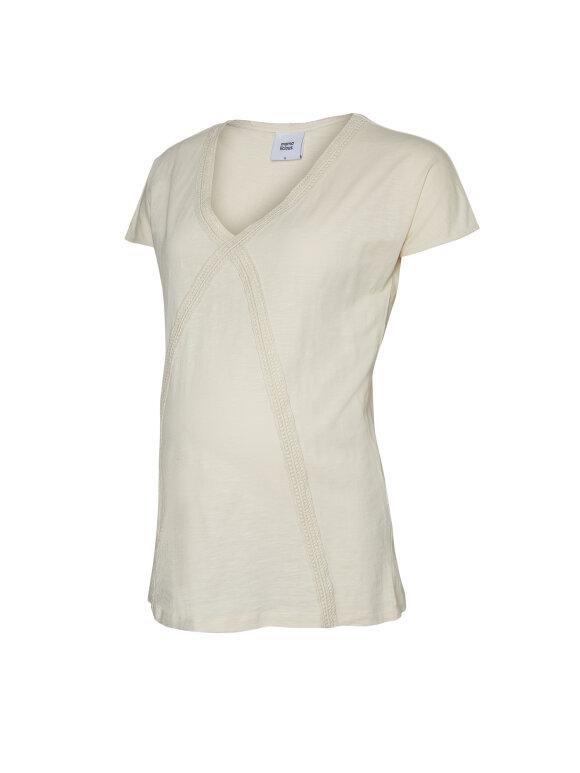 Mamalicious - Alanya S/S jersey t-shirt
