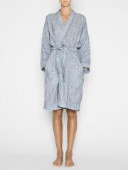 AIAYU - bathrobe striped