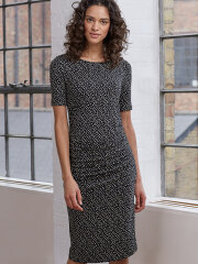 Isabella Oliver - Danni dress - polka
