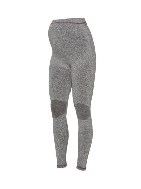 Mamalicious - Fit active tigths - grey melange