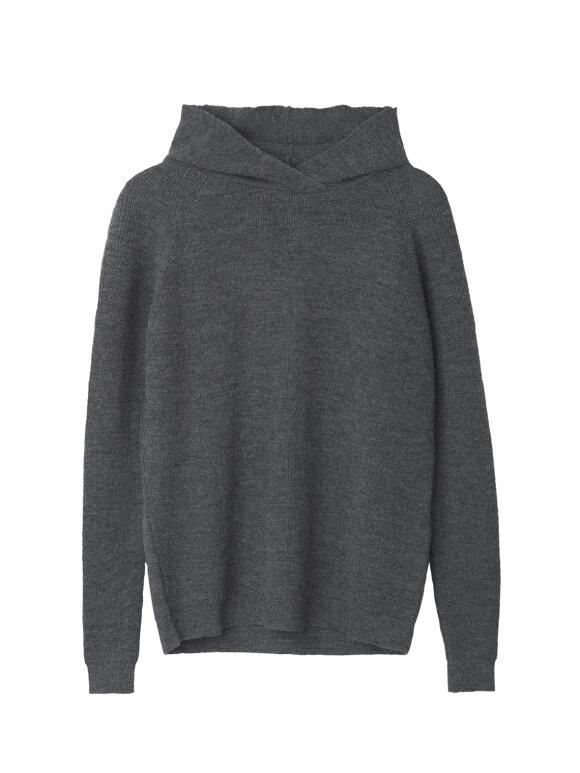 AIAYU - karen hoodie strik