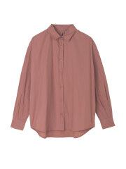 AIAYU - Shirt - Rose