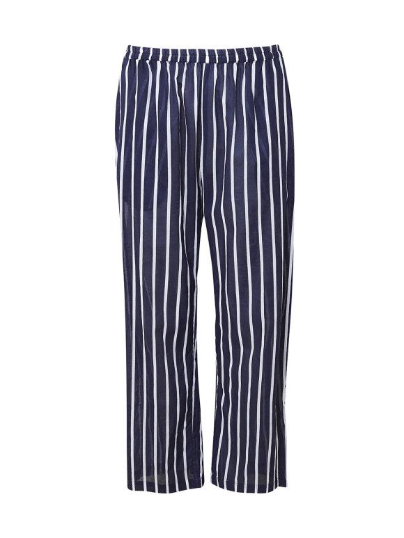 Nué Notes - Emilia pants  - stripe