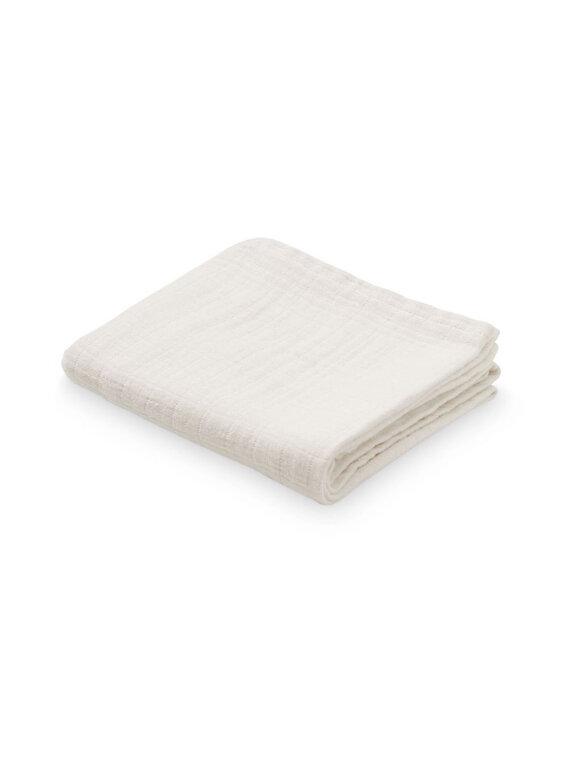 Cam Cam - Stofble - creme white