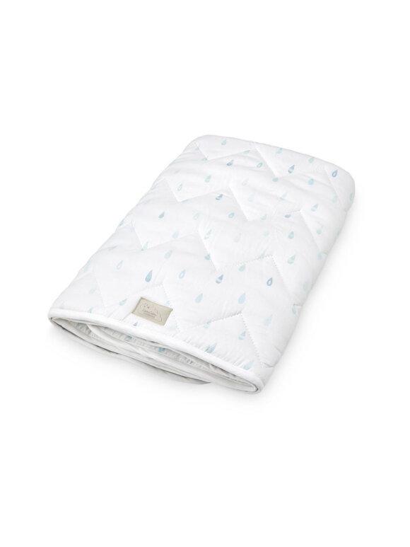 Cam Cam - Blanket Raindrops