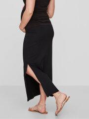 Mamalicious - mama lea skirt sort