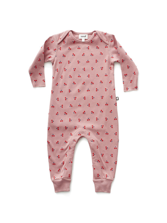 Oeuf NYC - Jumper pink cherry