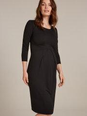 Isabella Oliver - ivybridge kjole sort
