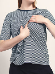 Boob - The-Shirt, Stribet