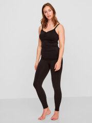 Mamalicious - Alexa shape leggings