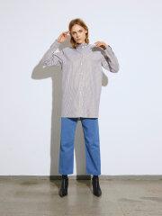 Mads Nørgaard - Poplin Boutique Scatze Skjorte