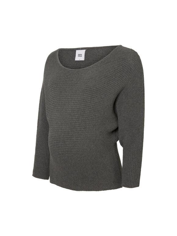 Mamalicious - Vaca knit top