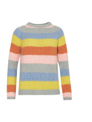 Nué Notes - suki pullover multi colour
