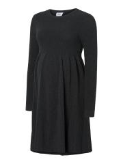 Mamalicious - Zoe L/S Knit dress A.