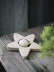 Loullou - loullou rattle star