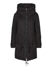 Mamalicious - 3-i-1 vinter jakke, Sort