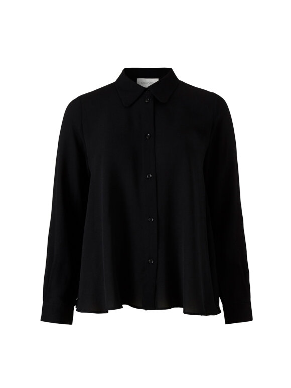 Kokoon - A-shirt - black