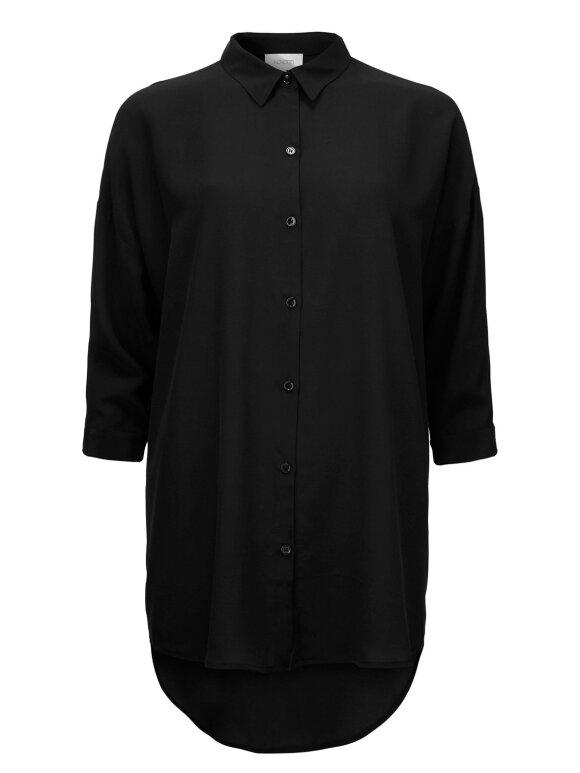 Kokoon - Bianca Shirt, Black