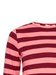 Nué Notes - Paris T-shirt mauveglow