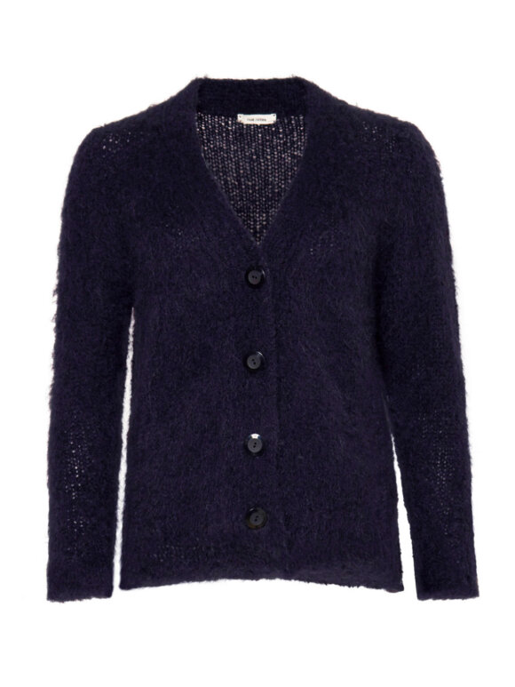 Nué Notes - Siri Cardigan, Navy