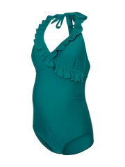 Mamalicious - Anemone Ruffle Swimsuit