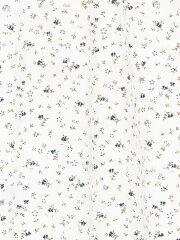 Skall Studio - Merci blouse - Moon flower print