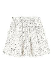 Skall Studio - Merci shorts - Moon flower print