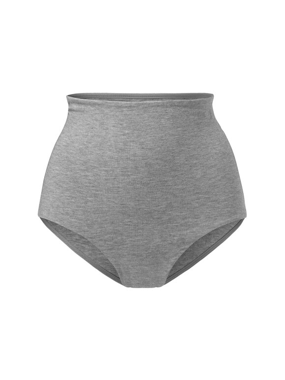 Boob - Soft Support Brief, Grå