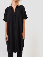 Kokoon - Daisy shirt dress - Navy
