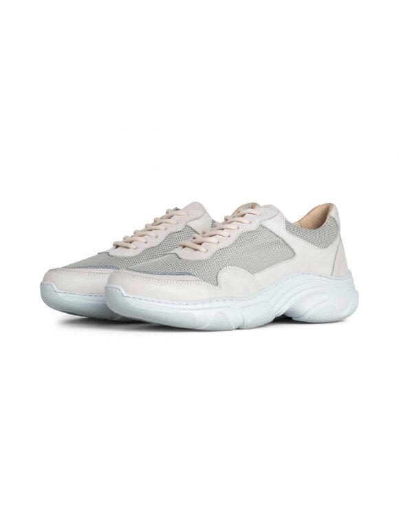 Garment Project - Flex sneaker - off white