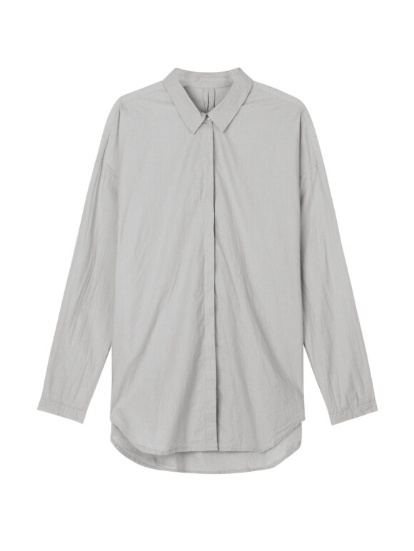 AIAYU - Shirt - Stone