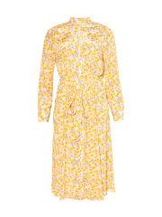 Nué Notes - Bea kjole impala flower