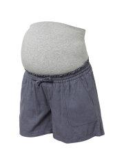 Mamalicious - Linen shorts