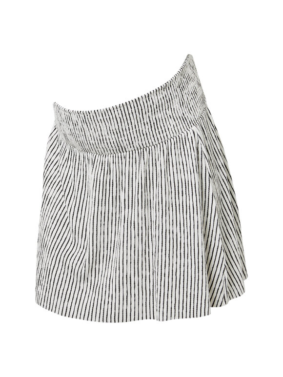 Mamalicious - Rylee short jersey skirt