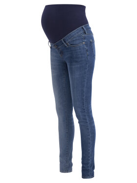 Noppies - Jeans OTB Skinny Avi, everyday blue