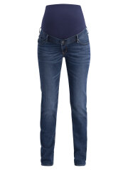 Noppies - Jeans Straight Beau, Authentic Blue