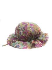 Bonton - baby hat liberty flower