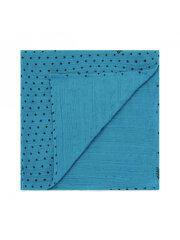 Bonton - Stofble bleu