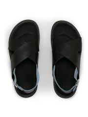 Garment Project - Yodo sandaler