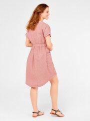 Mamalicious - Safari Lia Woven Dress