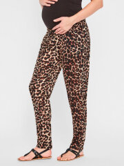 Mamalicious - Leo Jersey Pants
