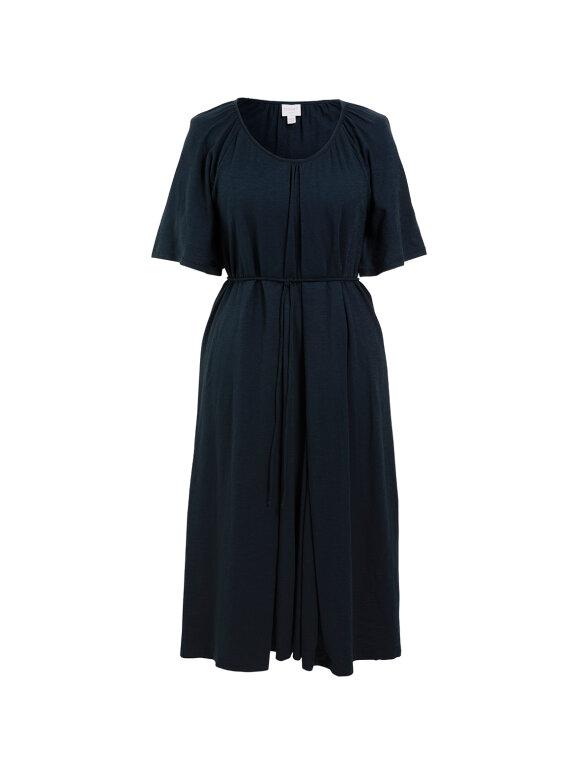 Boob - Breeze dress, Midnight blue