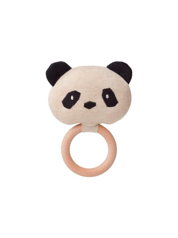 Liewood - Aria Rattle, Panda