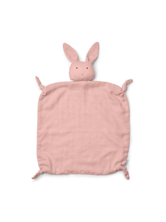Liewood - Agnete Cuddle Cloth, Rosa